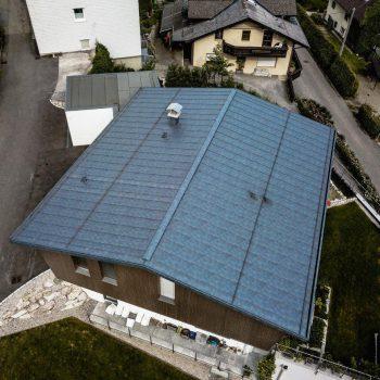 Metalldach Flachdach Mondsee essl-dach (1)