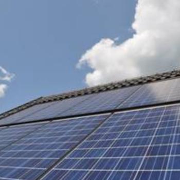 ziegeldach solar